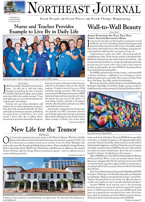 Northeast Journal